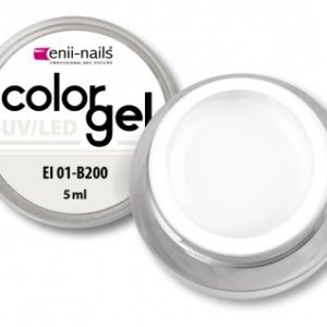 Farebný gél na nechty 5ml enii-nails UV/LED color gél