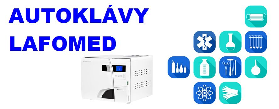 AUTOKLAVY LAFOMED