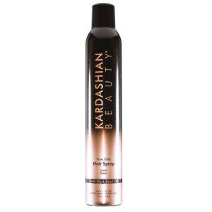 KARDASHIAN LAK NA VLASY beauty pure glitz hair spray 340g CHI