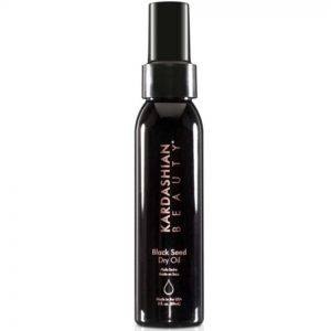 KARDASHIAN BEAUTY Black Seed Dry Oil 89ml Olej do vlasov
