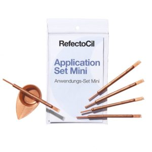 REFECTOCIL Aplikačná sada mini Rose Gold